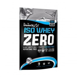 Biotech Iso Whey Zero 500 гр