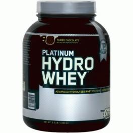 Optimum Platinum HydroWhey 1590гр.