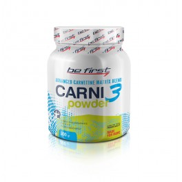 Be firs Carni 3 powder 200 гр