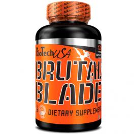 Brutal Nutrition Blade 120 капс