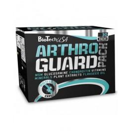 BioTech Arthro Guard Pack 30 пак