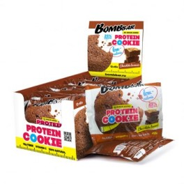 BombBar Protein Cookie 40 гр