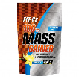 FIT-rx Mass Gainer 900 гр