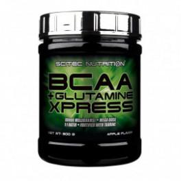 Scitec Nutrition BCAA Xpress 300 гр