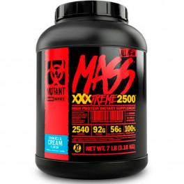 Mutant Mass XXXTREME 3,2 кг