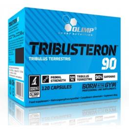 Olimp Tribusteron 90 (Tribulus terrestris) 120 капс