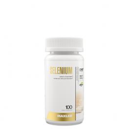 Maxler Selrnium 100 мг 100 капс